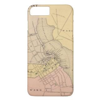 Belfast, Maine 2 iPhone 8 Plus/7 Plus Case