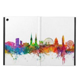 Belfast Northern Ireland Skyline Cover For iPad Air