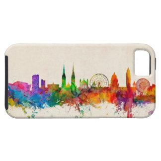 Belfast Northern Ireland Skyline iPhone 5 Cases
