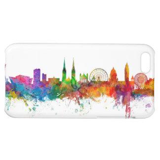 Belfast Northern Ireland Skyline iPhone 5C Cover