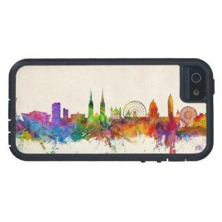 Belfast Northern Ireland Skyline Tough Xtreme iPhone 5 Case