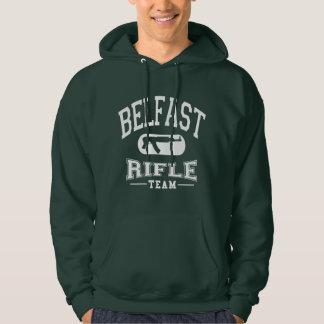 Belfast Rifle Team Hoodie