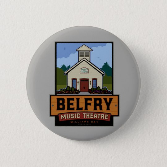 Belfry Music Theatre - Button
