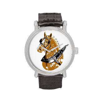 Belgian Draft Horse Watch