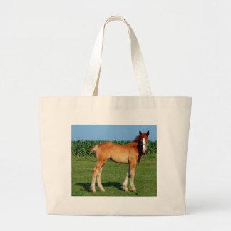 Belgian Filly Bag