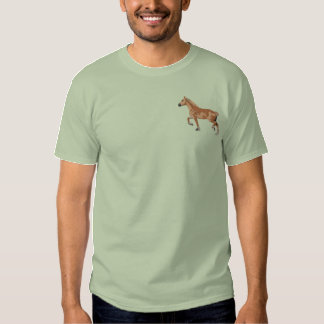 Belgian horse shirt