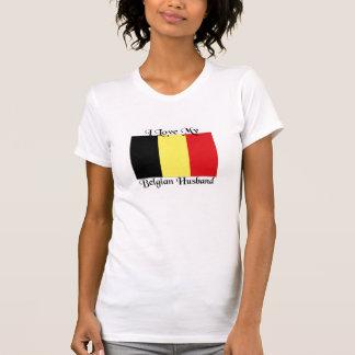 Belgian Husband T-shirts