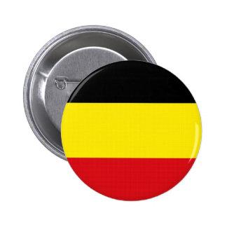 Belgian pride! pin