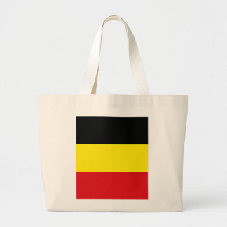 Belgian pride! jumbo tote bag