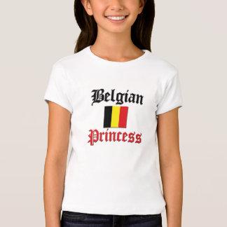 Belgian Princess Shirts