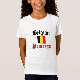 Belgian Princess T-Shirt