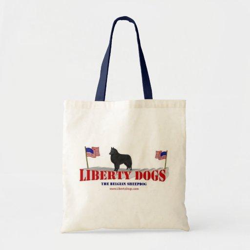 Belgian Sheepdog Bag