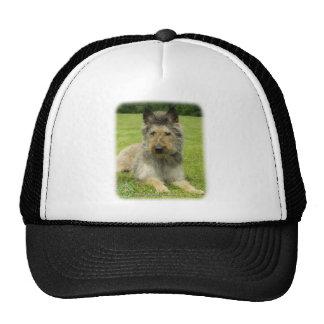 Belgian Shepherd Dog 9W002D-022 Mesh Hat