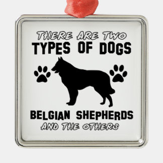 belgian shepherd gift items christmas ornaments