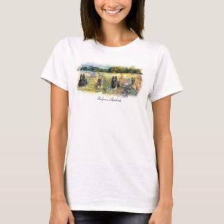 Belgian Shepherds T-shirt