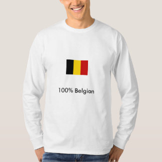 Belgian shirt