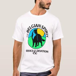 Belgian Spirit Symbol T-Shirt