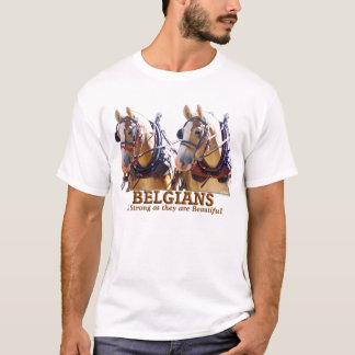 Belgian Team T-Shirt