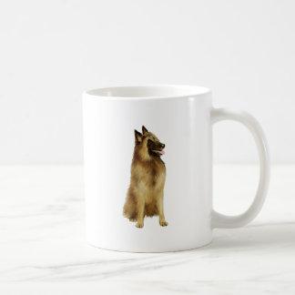 Belgian Tervuren (A) Coffee Mug