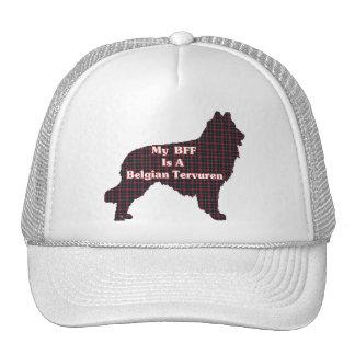 Belgian Tervuren BFF Hat
