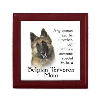Belgian Tervuren Box