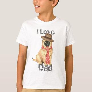 Belgian Tervuren Dad T-Shirt