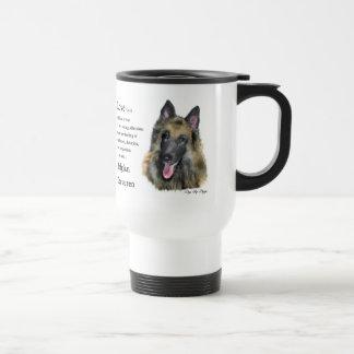 Belgian Tervuren Gifts Coffee Mug