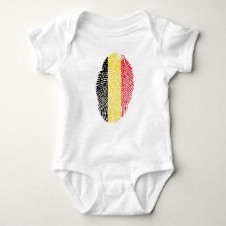 Belgique België Belgium Belgium Baby Bodysuit