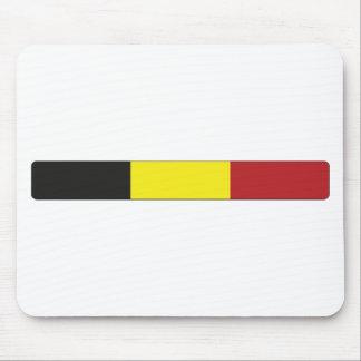Belgique / Belgium Mouse Mat