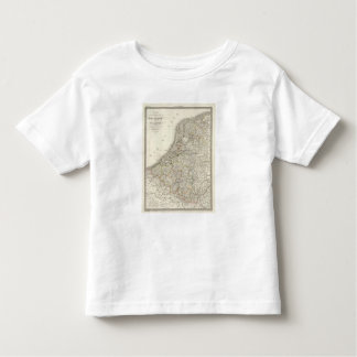 Belgique, Hollande - Belgium, Holland Toddler T-Shirt