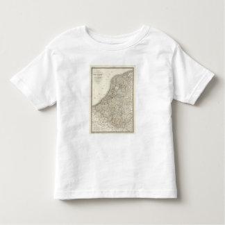 Belgique, Hollande - Belgium, Holland T-shirt