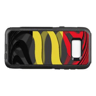 Belgium #1 OtterBox commuter samsung galaxy s8+ case
