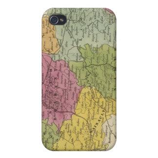 Belgium 2 cases for iPhone 4