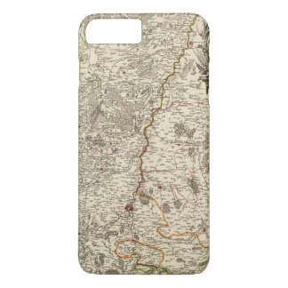 Belgium 2 iPhone 8 plus/7 plus case