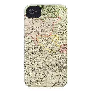 Belgium 3 iPhone 4 case