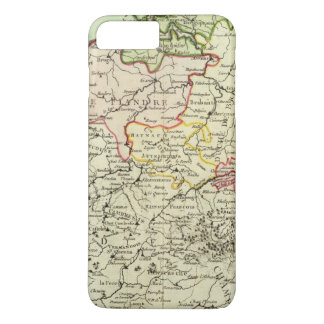 Belgium 3 iPhone 8 plus/7 plus case