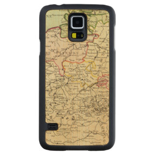 Belgium 3 maple galaxy s5 case