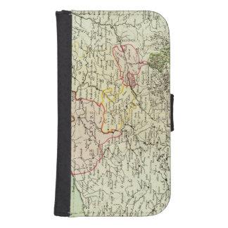 Belgium 3 samsung s4 wallet case