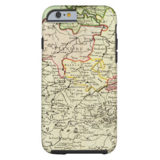 Belgium 3 tough iPhone 6 case