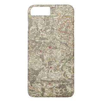 Belgium 4 iPhone 8 plus/7 plus case