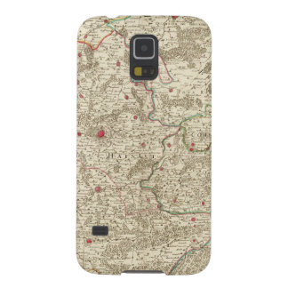 Belgium and Europe Galaxy S5 Cover