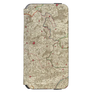 Belgium and Europe Incipio Watson™ iPhone 6 Wallet Case