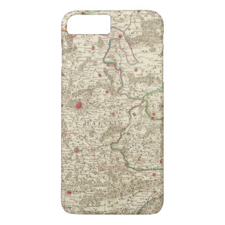 Belgium and Europe iPhone 7 Plus Case