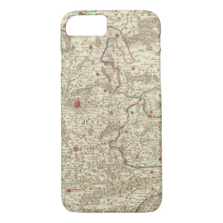 Belgium and Europe iPhone 8/7 Case