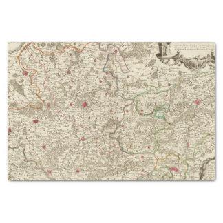 Belgium and Europe Tissue Paper