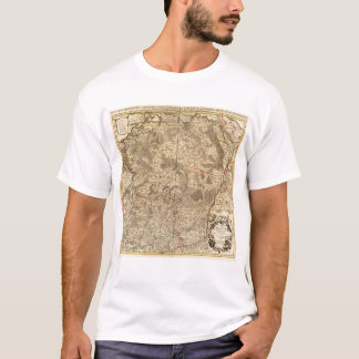 Belgium and Netherlands T-Shirt