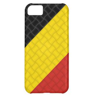 Belgium Belgian Flag iPhone 5C Case