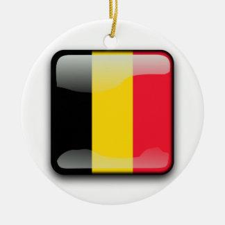 Belgium | Belgium Christmas Tree Ornament