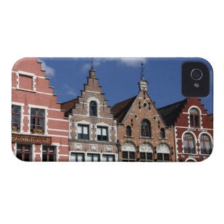 Belgium, Brugge (aka Brug or Bruge). UNESCO 2 Case-Mate iPhone 4 Case