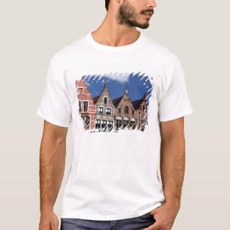 Belgium, Brugge (aka Brug or Bruge). UNESCO 2 T-Shirt